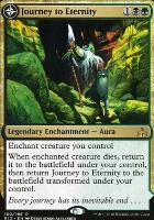 Rivals of Ixalan: Journey to Eternity