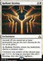 Rivals of Ixalan: Radiant Destiny