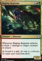 Rivals of Ixalan: Raging Regisaur