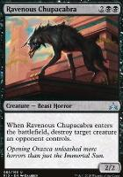 Rivals of Ixalan: Ravenous Chupacabra