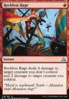 Rivals of Ixalan: Reckless Rage