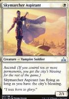 Rivals of Ixalan: Skymarcher Aspirant