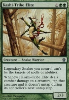 Saviors of Kamigawa: Kashi-Tribe Elite