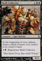 Saviors of Kamigawa: Skull Collector
