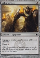 Scars of Mirrodin: Echo Circlet