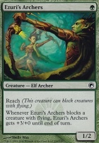 Scars of Mirrodin: Ezuri's Archers
