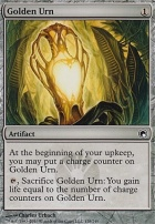 Scars of Mirrodin: Golden Urn