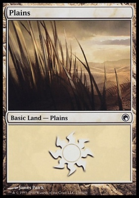 Scars of Mirrodin: Plains (230 A)