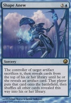 Scars of Mirrodin: Shape Anew