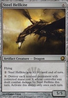 Scars of Mirrodin: Steel Hellkite