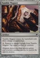 Scars of Mirrodin Foil: Tumble Magnet