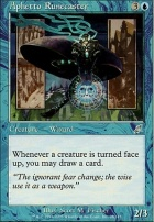 Scourge: Aphetto Runecaster
