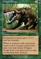 Scourge: Dragon Fangs