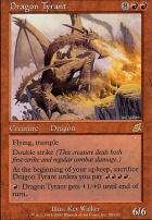 Scourge: Dragon Tyrant