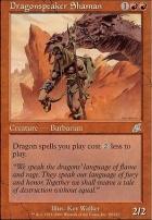 Scourge: Dragonspeaker Shaman