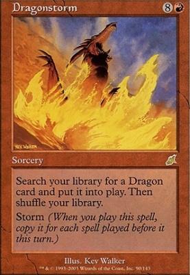 Scourge: Dragonstorm