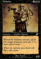 Scourge: Nefashu