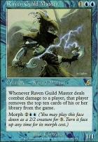Scourge: Raven Guild Master
