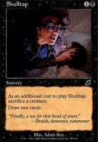 Scourge: Skulltap