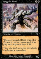 Scourge: Vengeful Dead