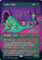 Secret Lair: Acidic Slime