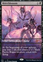 Secret Lair: Bitterblossom