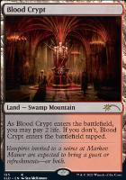 Secret Lair: Blood Crypt