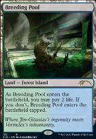 Secret Lair: Breeding Pool