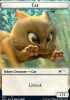 Secret Lair: Cat Token
