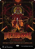 Secret Lair: Dreadbore