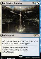Secret Lair: Enchanted Evening (Foil)