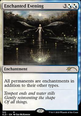 Secret Lair: Enchanted Evening (Non-Foil)