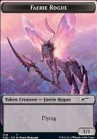 Secret Lair: Faerie Rogue Token (014 - B)