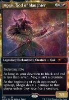 Secret Lair: Mogis, God of Slaughter (Foil)