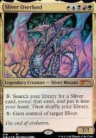 Secret Lair: Sliver Overlord (Foil)