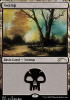 Secret Lair: Swamp (104 - Non-Foil)