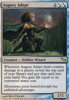Shadowmoor: Augury Adept