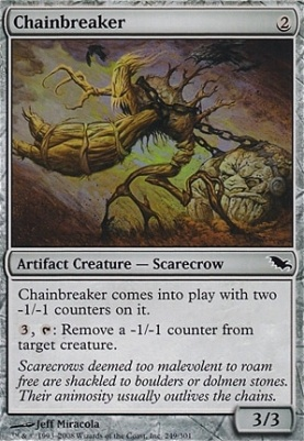 Shadowmoor: Chainbreaker