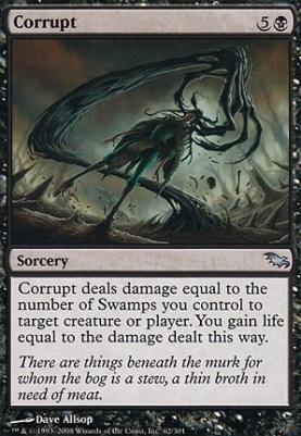 Shadowmoor: Corrupt