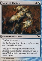 Shadowmoor: Curse of Chains