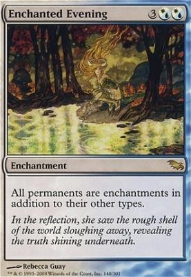 Shadowmoor: Enchanted Evening