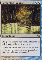 Shadowmoor: Enchanted Evening