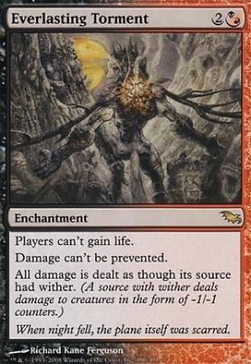 Shadowmoor: Everlasting Torment