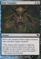 Shadowmoor: Fate Transfer