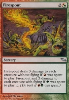 Shadowmoor: Firespout