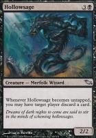 Shadowmoor: Hollowsage