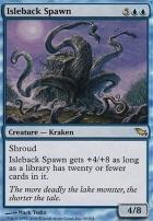 Shadowmoor: Isleback Spawn