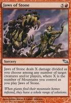 Shadowmoor: Jaws of Stone