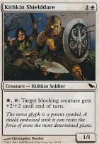 Shadowmoor: Kithkin Shielddare