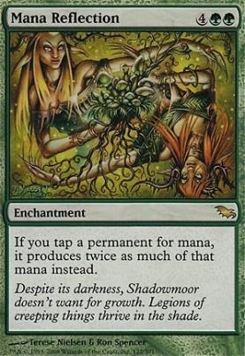 Shadowmoor: Mana Reflection